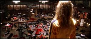 Kill Bill set